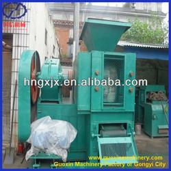 Made in China Activated Carbon Making Machine Coke Powder Ball Press Machine