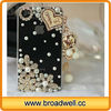 Phone Case Crystal 3d For iphone 5 Case,3d Luxury Cell Phone Case