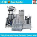 Guangzhou fábrica PMK 300L aço inoxidável creme cosmético máquina de vácuo