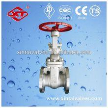 high temperature gate valve API gate valve upc gate valve