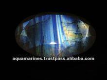 Sri Lanka Precious Stones Natural Blue Moonstone