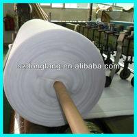 Polyester Soft Needle Felt