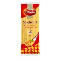 Spaghetti Randa