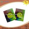 Aluminum foil pouches/mr. happy herbal incense bag/wholesale spice