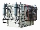 milling machine quad roller three-times crusher/used brick machine