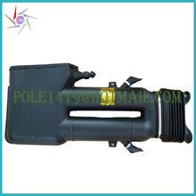 Body parts for sinotrucks howo 08/09 air intaker,OEM:WG9725190001/2