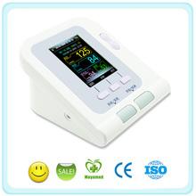 latest desktop Electronic Sphygmomanometer cheap blood pressure monitor