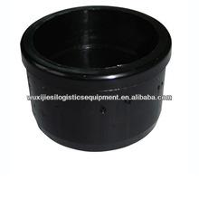 plastics Accumulation Sleeve 50*1.5