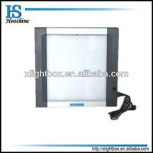 hot selling Medical X-ray film viewer box ,negatoscope equipment