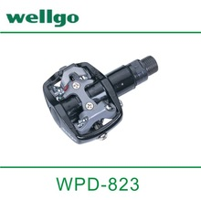 Wellgo WPD-823 Aluminum Clipless Folding Bicycle Pedal Wholesale