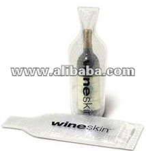 wine bubble bag. wine travel bag. wine go bag. wine skin. wine holder. wine protector