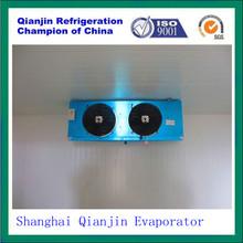 commercial refrigeration evaporators