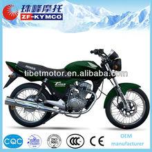 Fashionable cool sport mini motorcycle bike 150cc(ZF150-13)