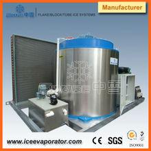 Snow Flake Ice Maker Machine, Ice Flake Machine 10T/day