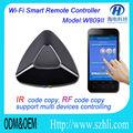 Wifi smart home et l'immobilier contrôleur. Manette sans fil, accessoires de téléphone mobile