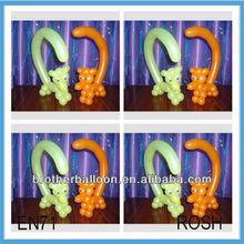 New Various Colorful Magic Balloon Manufacturer