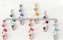 Body Crystal Jewelry