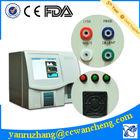 CE/ISO,3 part diff, 22 parameters, automatic Hematology machine, CBC