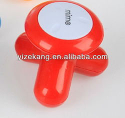 2013 new products HS-66 mini massager, min usb personal massager with high quality