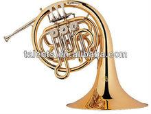 mini Bb tone 3-key small French horn