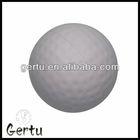 pu golf anti stress ball , promotional balls