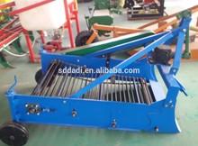 potato harvest machine, Tractor Single row potatoes harvesters