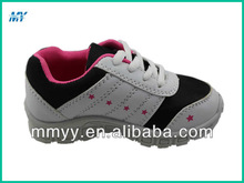 2013 The new comfortable fashion female children sport shoes
