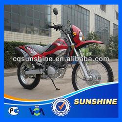 Supper Fashion Hot Popular 2013 Newest 200CC Dirt Bike (SX200GY-2)