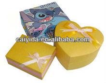 Kraft carton box