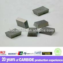 tungsten carbide stone cutting tips