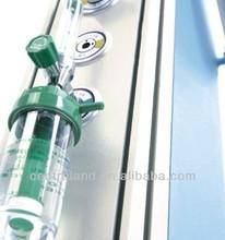 Oxygen Flowmeters & Vacuum Regulators