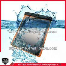 WP-280 outdoor waterproof Dustproof foldable slim bag cover case for tablet pc, keys, accessories, belongings.