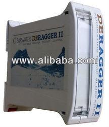 Deragger2 for Anti clogging of Pumps