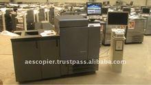 كونيكا مينولتا bizhub c8000 الصحافة الصحافة الرقمية اللون