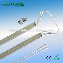 25cm 12VDC LED light strip,waterproof rigid strip light