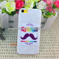 custom mobile case, OEM phone case for iphone 5C with 50pcs/design