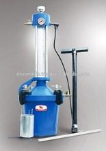 Air Entrainment Meter Apparatus (Water Column Type)