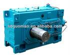 B series atv reverse gear box
