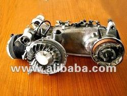 Vespa/ Lambretta complete engine