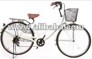 Bicicleta usada de Japon