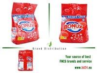 BONUX washing powder Active Fresh 1,5kg