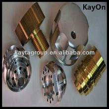 cnc metal model making machinery