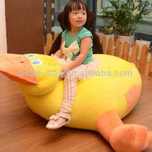 Funny Duck Sofa Child Chair Bean Bag