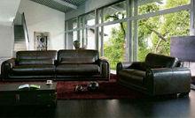 American Style Modern Designer Furniture 1+2+3 Sofa Furniture Made In China Reclining Design Classical Sofa Set 9066-2