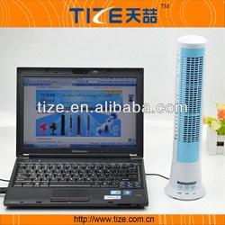2014 Customize 2014 Hot Cooling Fan Art Body Usb Fan