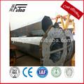Transmisión postes de acero torres