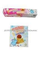 Supermarket Ice Cream Cones for Baking