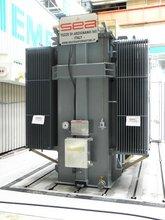 Transformer 36 MVA / 33kV