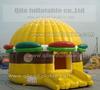 new design/adult Hamburg inflatable Princess bouncer/Dora bouncer