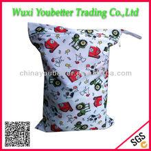 New Design Diaper Bag Beautiful Mummy Bag Reusable Baby Nappy Bags